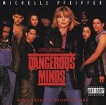 Dangerous Minds (Music From The Motion Picture) (CD)