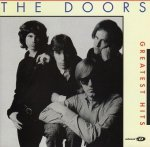 The Doors - Greatest Hits (CD)