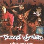 Trzeci Wymiar - Cztery Pory Rapu (CD)
