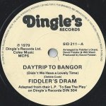 Fiddler's Dram - Daytrip To Bangor (Didn't We Have A Lovely Time) (7)