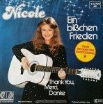 Nicole - Ein Bißchen Frieden (7)