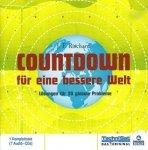 J.F. Rischard Countdown Fur Eine Bessere Welt (Audiobook) (8CD)