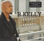 R. Kelly - If I Could Turn Back The Hands Of Time (Maxi-CD)