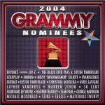 2004 Grammy Nominees (CD)
