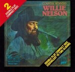 Willie Nelson - Country Winners! Willie Nelson (CD)