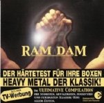 Ram Dam (Heavy Metal Der Klassik!) (CD)
