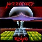 Mezzoforte - Rising (LP)