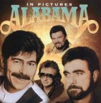 Alabama - In Pictures (CD)