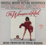 The Woman In Red - Original Motion Picture Soundtrack (LP)