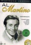 Muzyczne Legendy - Al Martino (CD+DVD)