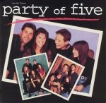 Music From Party Of Five (CD)