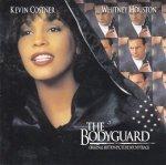 The Bodyguard (Original Soundtrack Album) (CD)