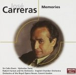 Jose Carreras - Memories (CD)