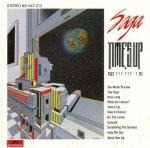 Saga - Time's Up (CD)