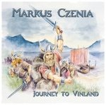 Markus Czenia - Journey To Vinland (CD)