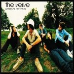 The Verve - Urban Hymns (CD)