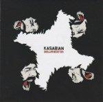 Kasabian - Velociraptor! (CD)
