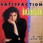 Laura Branigan - Satisfaction (12'')