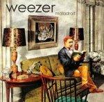 Weezer - Maladroit (CD)