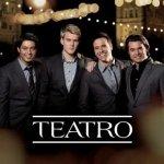 Teatro - Teatro (CD)