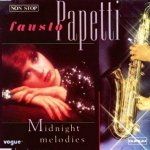 Fausto Papetti - Midnight Melodies (CD)