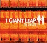 1 Giant Leap - My Culture (Maxi-CD)