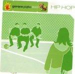 Gorąca Piątka 2003 - Hip Hop (CD)