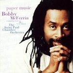 Bobby McFerrin, The Saint Paul Chamber Orchestra - Paper Music (CD)