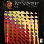Oscar Peterson - Jazz Spectrum Vol. 3 (LP)