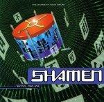 The Shamen - Boss Drum (CD)