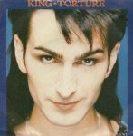 King - Torture (7'')