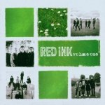 Red Ink Volume One (CD)