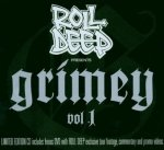 Roll Deep - Grimey Vol .1 (CD+DVD)
