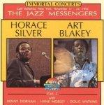 The Jazz Messengers - Cafe Bohemia, 1955 - Part. 2 (CD)