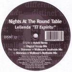 Nights At The Round Tables - Lellenda El Espiritu (12)