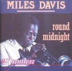 Miles Davis - Round Midnight (CD)