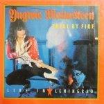 Yngwie Malmsteen - Trial By Fire/Live In Leningrad (CD)