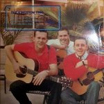 The Kingston Trio - The Kingston Trio (LP)