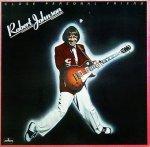 Robert Johnson - Close Personal Friend (LP)