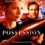 Gabriel Yared - Possession (Original Motion Picture Soundtrack) (CD)