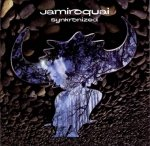 Jamiroquai - Synkronized (CD)