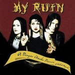 My Ruin - A Prayer Under Pressure Of Violent Anguish (CD)