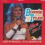 Bonnie Tyler - Here Am I (CD)