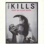 The Kills - Fried My Little Brains (Maxi-CD)