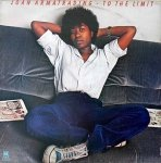 Joan Armatrading - To The Limit (LP)