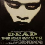 Music From The Motion Picture Dead Presidents (CD)