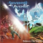 Seventh Avenue -  Between The Worlds (CD)