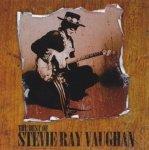 Stevie Ray Vaughan - The Best Of Stevie Ray Vaughan (CD)
