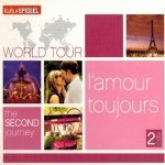 Kultur Spiegel - The Second Journey - I'amour Toujours (2CD)