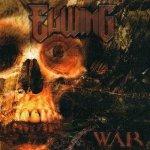 Elwing - War (CD)